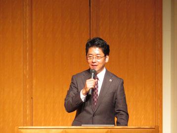 弁護士岩井羊一 過労死弁護団全国連絡会議