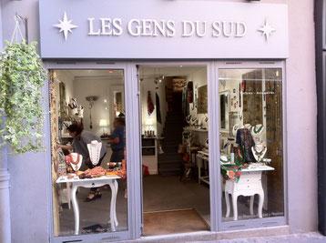 Les Gens du Sud 14 rue des 3 Journées 66000 Perpignan