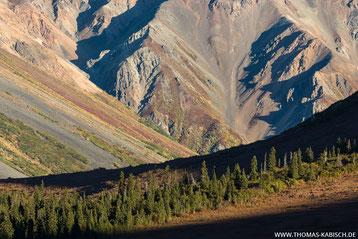 Landschaftsfotografie in Alaska
