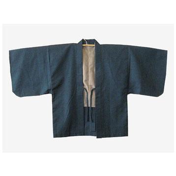 日本製 アクリルウール袖 半天
