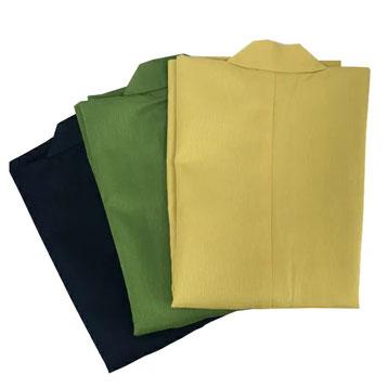 日本製 風香シリーズ ナイアガラ織 陣羽織