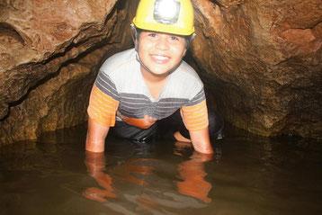 Cavernas de Venado