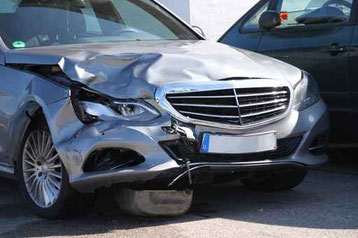 交通事故えの治療
