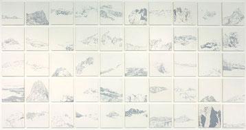 50 kleine Landschaften