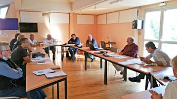 Commission Services aux Communes des Pyrénées Audoises