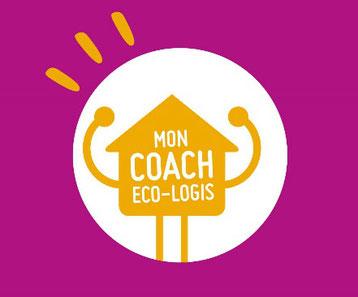 logo mon coach eco logis