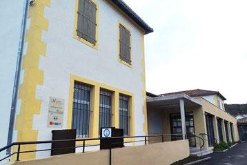 maison de santé à Espéraza