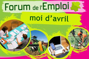 Forum de l'Emploi Pyrénées Audoises