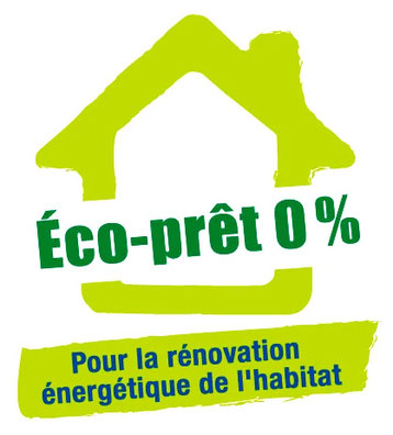 logo Eco-prêt à taux zéro