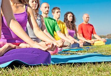 Meditationsleiter Ausbildung Yogaschule Voglreiter