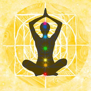 Chaktra Energien und Bewusstsein Yogaschule Schulungszentrum Voglreiter