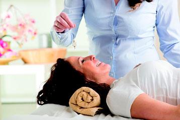 Ausbildung Pendel Einhandrute Heilpraxis Yogaschule Voglreiter