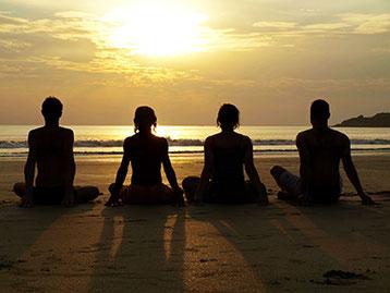 Jetzt bin Ich dran in Rhodos Yogaschule Voglreiter