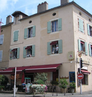 Restaurant le Mephisto - Cahors