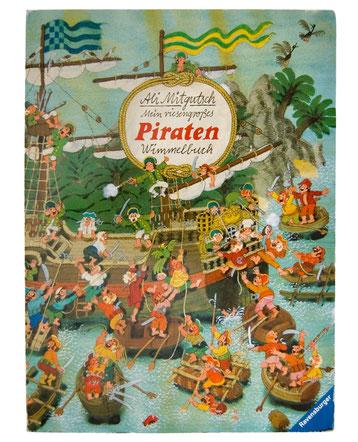 Kinderbuch Klassiker 10 kleine Jumbos
