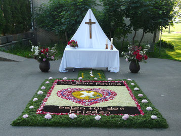 Altar Grundschule 2017