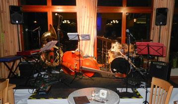 Konzertbühne Aatalhaus