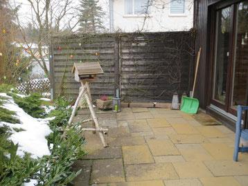 Terrasse neu anlegen Villingen-Schwenningen