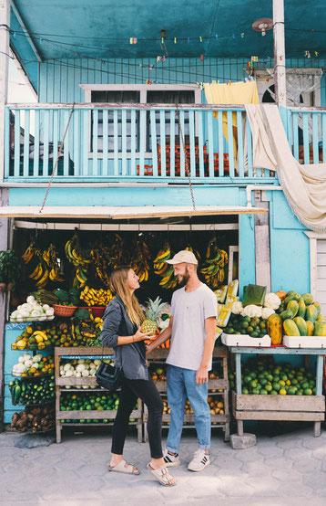 San Pedro Beize Food Tour