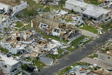 Naturkatastrophe - Hurrican