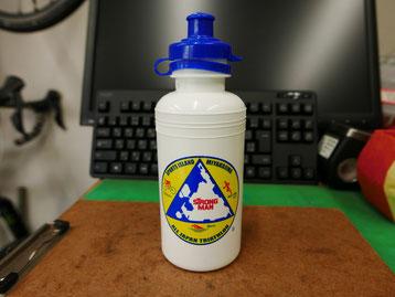 宮古島トライアスロンのボトル