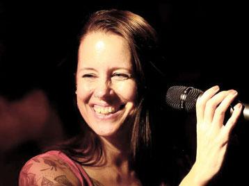 Nicole Kanmmermann, Teamevent nachhaltig