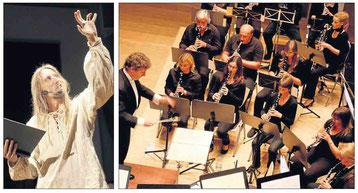 Fotos: Miller, Herr-der-Ringe-Symphonie, Zollern-Albkurier