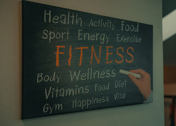 Sport und Fitness bei Volkan Avci - Personal Trainer in Miesbach