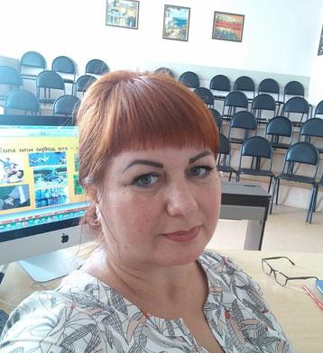 Ермолаева Елена Викторовна
