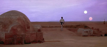 Star Wars in Tunisia