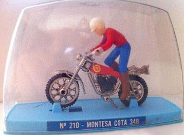 210 Montesa Cota 348