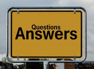 Frage-Antwort