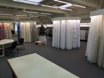 Vorhänge by Ruoss / Vorhangfachgeschäft / Vorhänge / Vorhangstoffe / Tagvorhänge / Nachtvorhänge / Vorhangausstellung / Auswahl