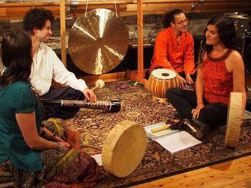 """Résultat de recherche d'images pour """"ikigai voyage sonores"""""""