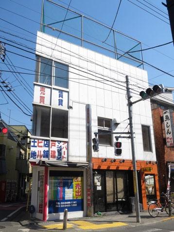 太子堂3丁目プロジェクト(produced by FROM)