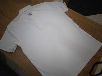 FROM(フロム) オリジナルポロシャツ