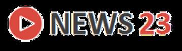 News 23 Logo