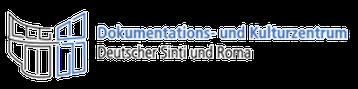 Dokumentationszentrum Deutscher Sinti und Roma Logo