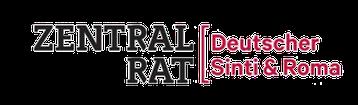 Zentralrat Deutscher Sinti & Roma Logo