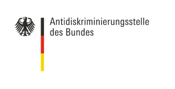 Antidiskriminierungsstelle des Bundes Logo
