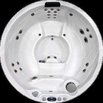 Hot tubs werden alle Whirlpools im anglischen Raum bezeichnet