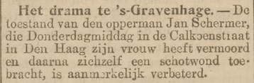 De Amsterdammer 18-07-1914