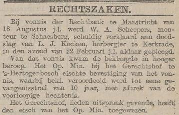 Het nieuws van den dag : kleine courant 06-10-1909