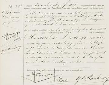 Overlijdensregister 1908,Bijzondere Strafgevangenis van Leeuwarden