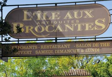 Chambre d'hôtes L'Isle sur la Sorgue Provence