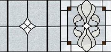 小窓のデザイン