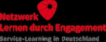 Logo Lernen durch Engagement - Freiwilligen-Zentrum Augsburg