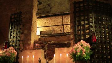 Crypte de la Basilique San Francesco
