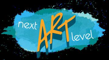 Logo nextARTlevel