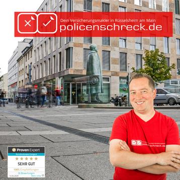 Pferdehalterhaftpflichtversicherung - Versicherungsmakler Rüsselsheim